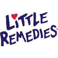 Little Remedies coupons