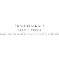 Live fashionABLE coupons