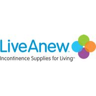 LiveAnew coupons