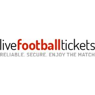 Livefootballtickets.com coupons