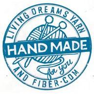 Living Dreams Yarn & Fiber coupons