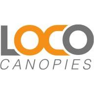 LocoCanopies coupons