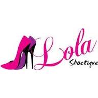 Lola Shoetique coupons