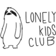 Lonely Kids Club coupons