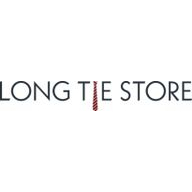 Long Tie Store coupons