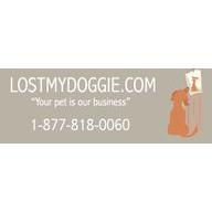 LostMyDoggie.com coupons