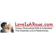 Love Is A Rose coupons