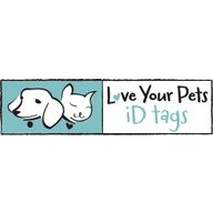 Love Your Pets I.D. Tags coupons