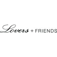 Lovers+Friends coupons