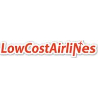 LowCostAirlines coupons