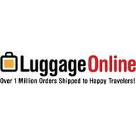 Luggage Online coupons