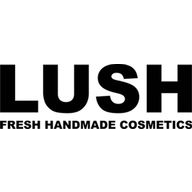 LUSH Cosmetics coupons