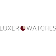 Luxerwatches coupons