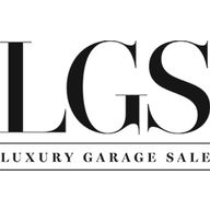 Luxury Garage Sale coupons