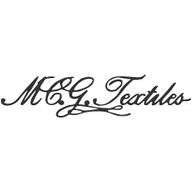M C G Textiles coupons