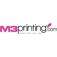 M3 Printing coupons