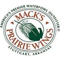 Mack's Prairie Wings coupons