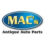 Mac's Antique Auto Parts coupons