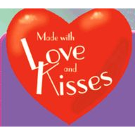 Made with Love and Kisses coupons