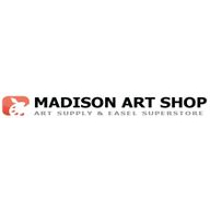 Madison Art Shop coupons