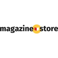 Magazine Store coupons