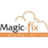 Magic-fix coupons