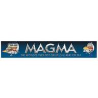 Magma coupons