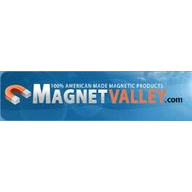 Magnet Valley coupons