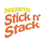 Magnetic Stick N Stack coupons
