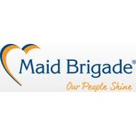 Maid Brigade coupons