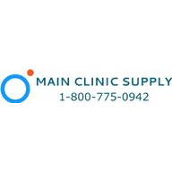 Main Clinic Supply coupons