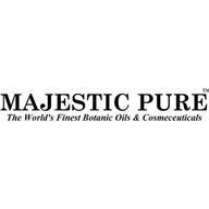 Majestic Pure coupons