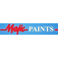 Majic Paints coupons