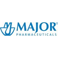 Major Pharmaceuticals coupons