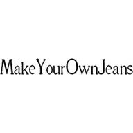 Make Your Own Jeans coupons