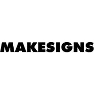 Makesigns coupons