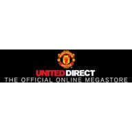 Manchester United Store coupons