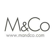 M&mandco.com coupons