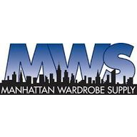 Manhattan Wardrobe Supply coupons
