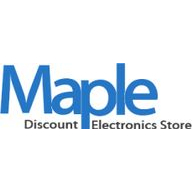 Maple coupons