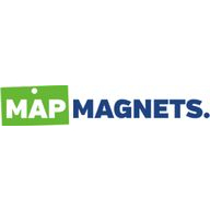 MapMagnets coupons