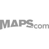 Maps.com coupons