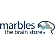 Marbles: The Brain Store coupons