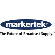 Markertek  coupons