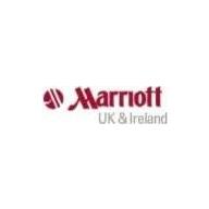 Marriott UK & Ireland coupons