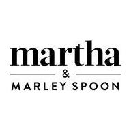 Martha & Marley Spoon coupons