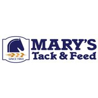 Mary's Tack and Feed  coupons