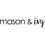 Mason & Ivy coupons