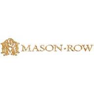 Mason Row coupons