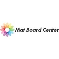 Mat Board Center coupons